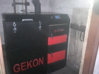 automat kotel
